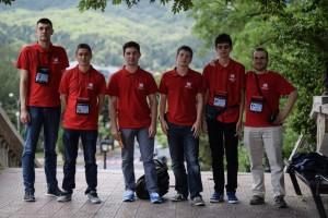 CEOI ziua1 teams 2