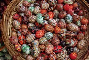 Romania Egg